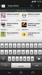 Sony Xperia Z - Aplicaciones - Descargar aplicaciones - Paso 14