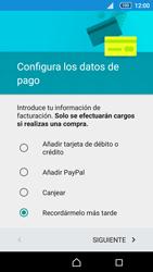 Sony Xperia Z5 - Aplicaciones - Tienda de aplicaciones - Paso 18