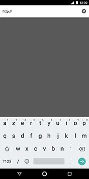 Nokia 7 Plus - Internet - navigation sur Internet - Étape 7