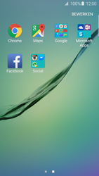Samsung G925F Galaxy S6 Edge - E-mail - e-mail instellen (gmail) - Stap 3