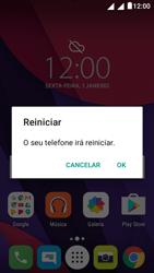 """Alcatel Pixi 4 (5"""") - Internet no telemóvel - Como configurar ligação à internet -  34"""