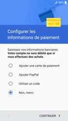 HTC 10 - Premiers pas - Créer un compte - Étape 23