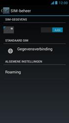 Acer Liquid Z5 - Internet - Handmatig instellen - Stap 5