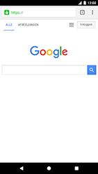 Google Pixel - Internet - hoe te internetten - Stap 7