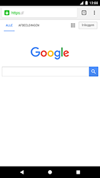 Google Pixel XL - Internet - Internetten - Stap 7