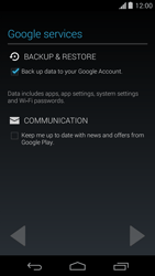 Motorola Moto G - Applications - Downloading applications - Step 13