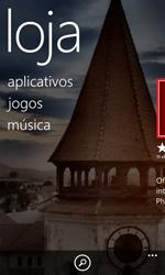 Nokia Lumia 1020 - Aplicativos - Como baixar aplicativos - Etapa 4