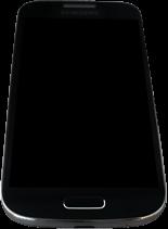 Samsung Galaxy S4 Mini - Premiers pas - Découvrir les touches principales - Étape 7