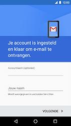 Motorola Moto G 4G (3rd gen.) (XT1541) - E-mail - Account instellen (POP3 zonder SMTP-verificatie) - Stap 25