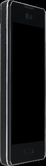 LG Optimus L5 II - Premiers pas - Découvrir les touches principales - Étape 5