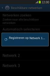 Samsung S6310 Galaxy Young - Buitenland - Bellen, sms en internet - Stap 10