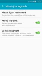 Samsung J500F Galaxy J5 - Réseau - Installation de mises à jour - Étape 7
