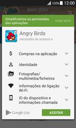 Samsung Galaxy Ace 4 - Aplicações - Como pesquisar e instalar aplicações -  18
