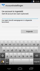 Acer Liquid Jade Z - E-mail - Handmatig instellen - Stap 18