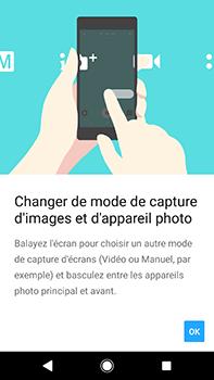 Sony Xperia XA2 Ultra - Photos, vidéos, musique - Prendre une photo - Étape 6
