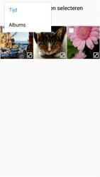 Samsung J500F Galaxy J5 - E-mail - Hoe te versturen - Stap 15