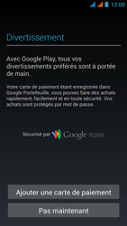 Wiko Stairway - Applications - Télécharger des applications - Étape 22