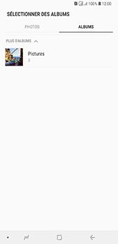 Samsung Galaxy A7 (2018) - E-mail - envoyer un e-mail - Étape 15