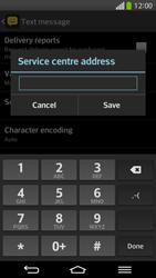 LG D955 G Flex - SMS - Manual configuration - Step 8