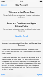 Apple iPhone 6 iOS 8 - Applications - Downloading applications - Step 11