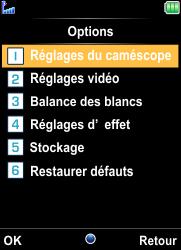 Bouygues Telecom Bc 101 - Photos, vidéos, musique - Créer une vidéo - Étape 6