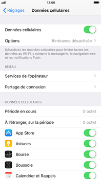 Apple iPhone 8 Plus - Premiers pas - Configurer l