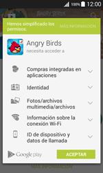 Samsung Galaxy Core Prime - Aplicaciones - Descargar aplicaciones - Paso 18
