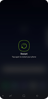 Samsung Galaxy S9 - Mms - Manual configuration - Step 19