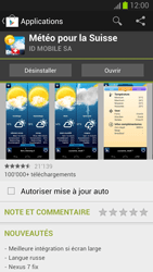 Samsung I9300 Galaxy S III - Applications - Télécharger des applications - Étape 18