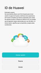 Huawei P9 - Primeros pasos - Activar el equipo - Paso 17