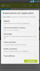 LG Optimus F6 - Applications - Télécharger une application - Étape 18