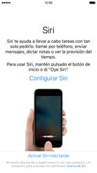 Apple iPhone 6s iOS 9 - Primeros pasos - Activar el equipo - Paso 23
