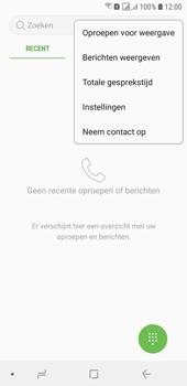 Samsung Galaxy A6 - Bellen - bellen via wifi (VoWifi) - Stap 5
