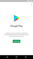 LG Nexus 5X - Android Oreo - Applications - Créer un compte - Étape 4