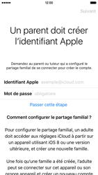 Apple iPhone 6s - Premiers pas - Créer un compte - Étape 21