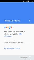 Samsung Galaxy A5 (2017) (A520) - E-mail - Configurar Gmail - Paso 9