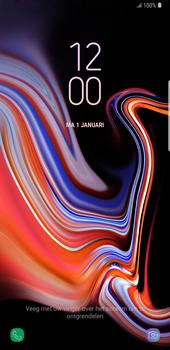 Samsung galaxy-note-9-dual-sim-sm-n960f - Internet - Handmatig instellen - Stap 36