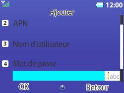 Bouygues Telecom Bc 311 - Premiers pas - Configurer l