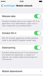 Apple iPhone 5c - MMS - probleem met ontvangen - Stap 5