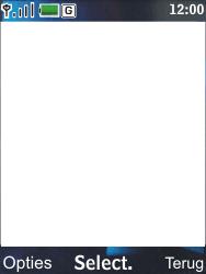 Nokia 6600 slide - Internet - Hoe te internetten - Stap 18