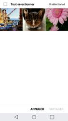LG G5 - Photos, vidéos, musique - Envoyer une photo via Bluetooth - Étape 6