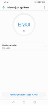 Huawei Mate 20 Lite - Appareil - Mise à jour logicielle - Étape 6