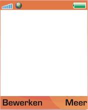 Sony Ericsson W810i - Internet - Hoe te internetten - Stap 18