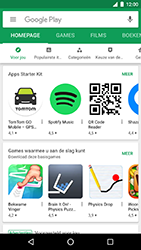LG Nexus 5X - Android Oreo - Applicaties - Account instellen - Stap 20