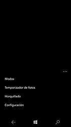 Microsoft Lumia 950 - Funciones básicas - Uso de la camára - Paso 7