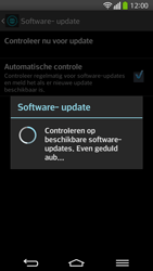 LG D955 G Flex - Software updaten - Update installeren - Stap 11