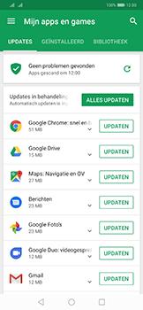 Huawei Mate 20 Pro - Apps - apps updaten - Stap 5