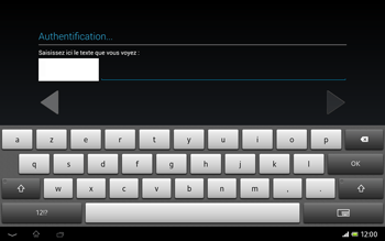 Sony SGP321 Xperia Tablet Z LTE - Applications - Télécharger des applications - Étape 20