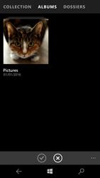 Microsoft Lumia 650 - MMS - Envoi d