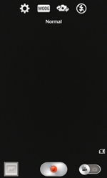LG F70 - Photos, vidéos, musique - Créer une vidéo - Étape 5
